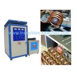 Macchina termica di induzione per la linea di produzione d'acciaio di ricottura del tondo per cemento armato