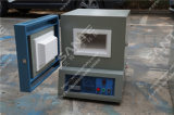 horno de resistencia eléctrica encajonado 1200c para el tratamiento térmico