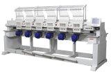 6 de Commerciële Machine van de Computer van hoofden met 3D Borduurwerk---Wy906c