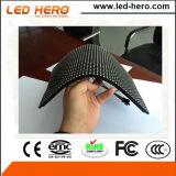 磁石P6.67mm適用範囲が広い屋内LED表示が付いている速いインストール