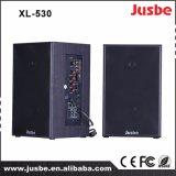 Altoparlante attivo di multimedia di XL-530 50W 2.0 per insegnamento dell'aula/istruzione scolastica
