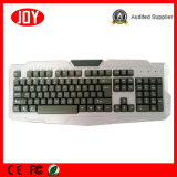 Djj218-White продают дешево связанный проволокой разыгрыш и клавиатуру оптом Gamer
