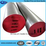 Barra de aço de carregamento de ASTM 52100