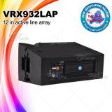 Vrx932lapの対面動力を与えられたスピーカーラインアレイシステム