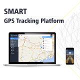 Software de rastreamento de GPS em tempo real baseado na Web sem taxa de serviço