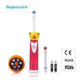 Зубная щетка Approved шаржа Wy839-D Ce/RoHS электрическая для малышей