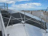 アルミニウムタンクは内部浮遊屋根のためのアルミニウム蜜蜂の巣のパネルを覆う (IFRs)