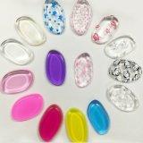 Outils magiques de produits de beauté d'éponge de silicones de renivellement de beauté