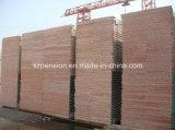 Самомоднейшая складывая полуфабрикат a-Level пожаробезопасная передвижная/Prefab дом контейнера дома для горячего сбывания