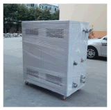 wassergekühlter industrieller Kühler 8ton