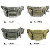 Os esportes escolhem o saco tático das forças armadas da trouxa do ombro