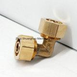 다중층 관 이음쇠 금관 악기 압축 이음쇠