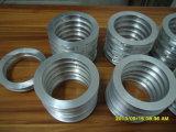 高精度アルミニウムCNCの製粉の機械化の部品陽極酸化されたアルミニウムCNCの機械化の