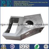 Pipe personnalisée du bâti 3-Ways d'acier inoxydable d'investissement de précision