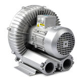 pompe de vide latérale de la Manche du ventilateur 1050m3/H de boucle de l'aération 100mbar