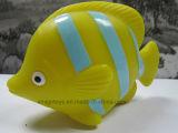 Jouet coloré de poissons d'océan en plastique pour des gosses