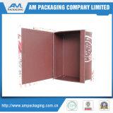Papierverpackenmaschinenhälften-Buch-Kasten-Augenschminke-Paletten-Kosmetik, die en gros verpacken