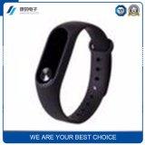 Силикона сбывания логоса нестандартной конструкции Wristband/браслет самого лучшего франтовской