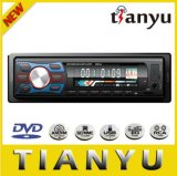 前部Aux/SD/USB車のFMの受信機を持つステレオの/Car MP3プレーヤー