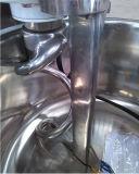 misturador da espiral da operação manual de 10L 20L para a loja da padaria