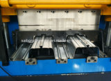 مستديرة معدن [دكينغ] لف يشكّل آلة في 2 أضلاع