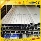 6000series에 의하여 양극 처리되는 분말 코팅 알루미늄 관 알루미늄 관