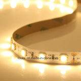 5m / roll 60LED por el metro IP65 5050 RGB LED