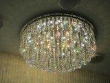 Lampada del soffitto di modo di illuminazione del lampadario a bracci della sfera di cristallo Bl-466
