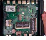 Kleine MiniPC van de Kern I7 6500u/6600u van de Computer met 8g RAM 512g SSD