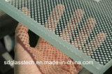 3mm-19m m Silkscreened el vidrio de frita de cerámica para la decoración