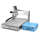 6040 X/Y/Z 3-Axisesをあけるか、または製粉する6040z CNCのルーターの彫刻家機械