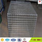 cestas soldadas 2X1X0.5m de Gabion
