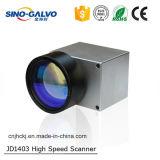 レーザーの金属のマーキングおよび3D金属の印字機のためのSinoGalvo Jd1403レーザーのGalvo
