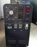 Инвертор солнечной силы AC DC Snat 300W 500W 1000W портативный с регулятором обязанности