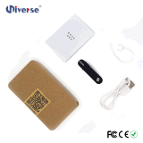 La maggior parte di mini Bluetooth trasduttore auricolare senza fili popolare di stereotipia di Bluetooth 4.1 Earbud
