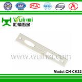 ISO9001 (CH-CK32)のスライディングウインドウロックのためのアルミ合金ロックのシート