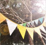 Superventas crear los indicadores decorativos de la cadena para requisitos particulares del banderín