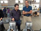 Поставщик Shenzhen вентилятора давления Htb средств