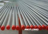 Tubulação sem emenda da instrumentação do aço inoxidável da precisão S31603