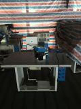 Ds-702A Thermo Cementing automático y máquina de encuadernación de la plantilla