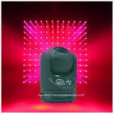 حارّة عمليّة بيع مصغّرة [60و] [رغبو] [4ين1] حزمة موجية [لد] ضوء متحرّك رئيسيّة