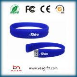 Shenzhen Top Verkauf 2GB Wristband USB Memory Sticks