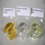 Oleato de etilo solvente Eo del polvo de los esteroides de la alta calidad para la inyección