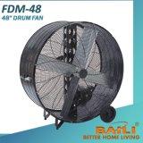 """"""" вентилятор барабанчика высокой скорости 42, высокообъемный вентилятор"""