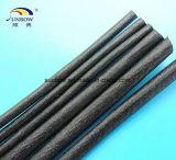 Überzogenes acrylsauerfiberglas, das für Wechselstrommotor/Transformator Sleeving ist