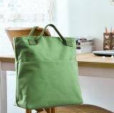 Dame Canvas Leisure Tote Bag (vlieg-FB00003)
