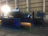 Altmetall-kupferne AluminiumStahlverpackmaschine