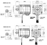 Servo мотор NEMA34 для машины лазера