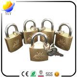 Qualitäts-täglicher Gebrauch Locksets für Arten des Metalls und des Plastikvorhängeschlosses