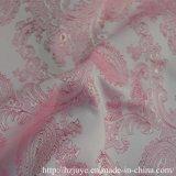 Polyester-Dickflüssiges Jacquardwebstuhl-Futter-Gewebe für Kleid-Futter (JVP6358A)